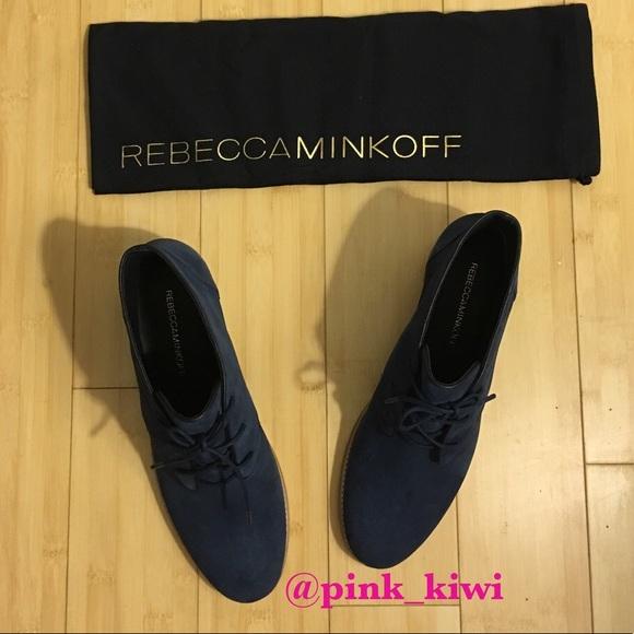 287c4feec680 🆕Rebecca Minkoff Loran Ankle Boot